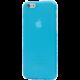 EPICO ultratenký plastový kryt pro iPhone 6/6S EPICO TWIGGY MATT - modrý