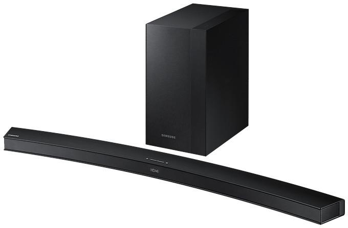 Samsung HW-M4500, 2.1, černá