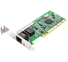 Intel Pro/1000 GT Desktop Low Profile Adapter - bulk - PWLA8391GTLBLK