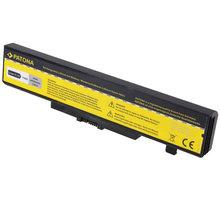 Patona baterie pro ntb LENOVO G580 4400mAh Li-Ion 11,1V - PT2386