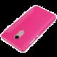 Nillkin Sparkle Leather Case pro Xiaomi Redmi 4, červená