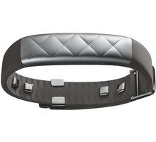 Jawbone UP3, stříbrná - JL04-0101ACA-EU1
