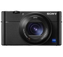 Sony Cybershot DSC-RX100 M5, černá - DSCRX100M5.CE3