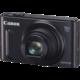 Canon PowerShot SX610 HS, černá