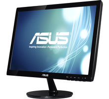 "ASUS VS197DE - LED monitor 19"" - 90LMF1001T02201C-"