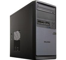 HAL3000 ProWork II, černá - PCHS2105
