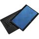 Dell XPS 12 (9250) Touch, černá