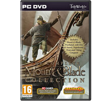 Mount & Blade: The Complete Collection (PC) - PC
