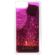 Guess Liquid Glitter Hard Pink Degrade pouzdro pro iPhone 7