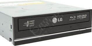 LG GGW-H20L černá Retail