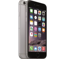 Apple iPhone 6 - 64GB, šedá