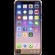 Krusell zadní kryt SUNNE pro Apple iPhone X, koňaková