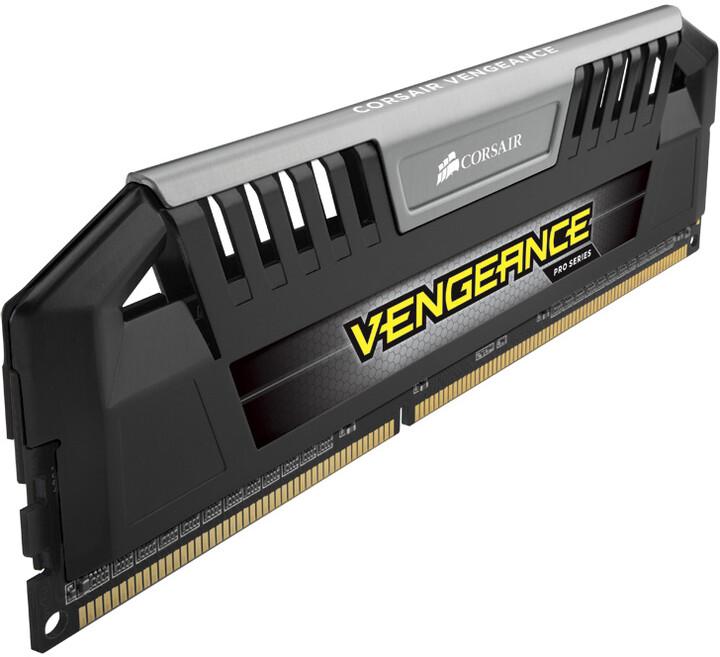 Corsair Vengeance Pro 8GB (2x4GB) DDR3 1600