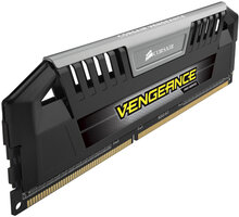 Corsair Vengeance Pro 8GB (2x4GB) DDR3 1600 CL 9 - CMY8GX3M2A1600C9