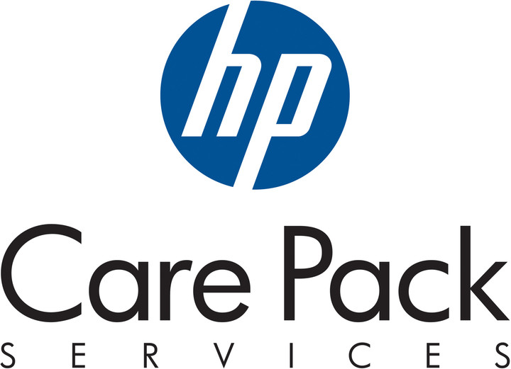 HP CarePack UK735E