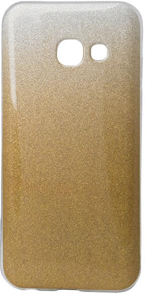 EPICO pouzdro pro Samsung Galaxy A5 (2017) GRADIENT - zlatý