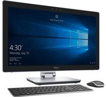 Dell Inspiron 24 (7459) Touch, černá - 7459-2309