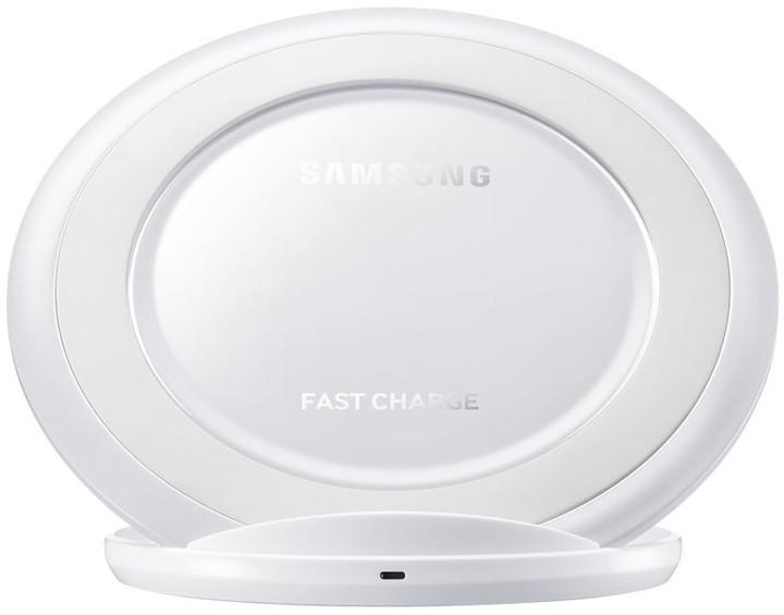 Samsung Bezdrátová nabíjecí stanice White