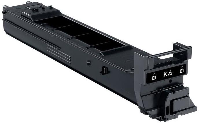 Minolta pro MC4650/MC4690/4695, černá