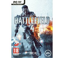Battlefield 4 - PC - PC - EAPC0045