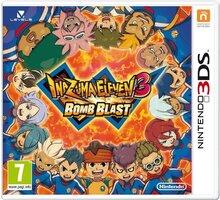 Inazuma Eleven 3: Bomb Blast (3DS) - NI3S3431