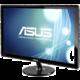 """ASUS VS278H - LED monitor 27""""  + Myš Asus Cerberus v hodnotě 799,- k LCD Asus zdarma"""