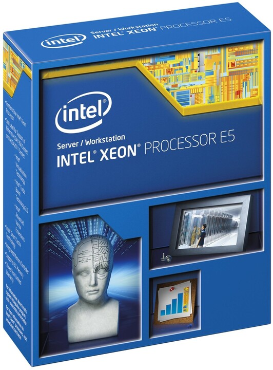 Intel Xeon E5-2687v3