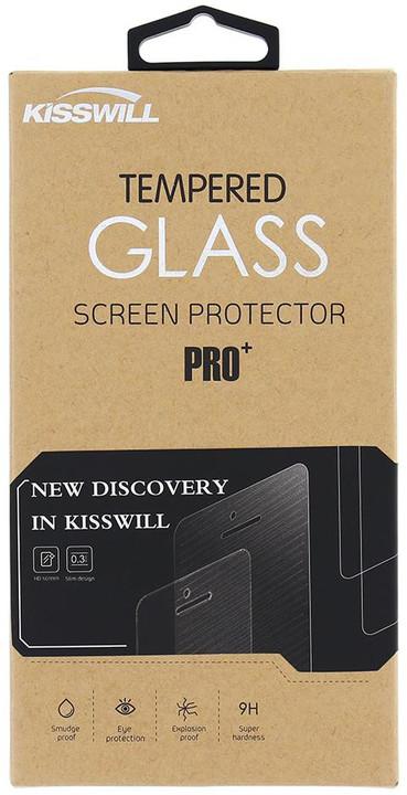 Kisswill Tvrzené sklo 0.3 mm pro Asus Zenfone GO ZB500KG