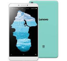 "Lenovo Phab 7"" HD - 16GB,LTE, modrá - ZA0L0153CZ"