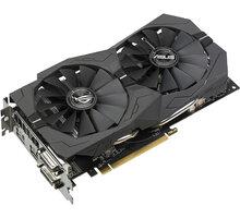 ASUS Radeon ROG-STRIX-RX570-4G-GAMING, 4GB GDDR5 - 90YV0AJ1-M0NA00