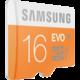 Samsung Micro SDHC EVO 16GB
