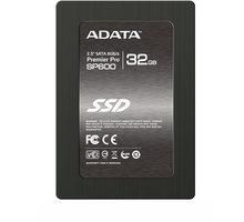 ADATA Premier Pro SP600 - 32GB - ASP600S3-32GM-C