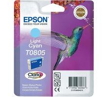 Epson C13T080540, azurová svetlá