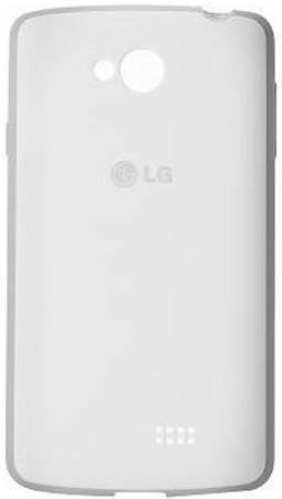 LG QuickCircle CCH-260N pouzdro pro LG F60, bílá