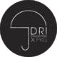 "PKG DRI Slouch Sleeve 13-14"" - černá"