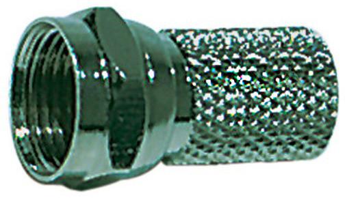 Zircon F konektor 6,5 mm, šroubovací
