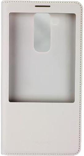 Huawei S-View pouzdro pro Mate 7, béžová