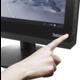 Lenovo ThinkCentre M800z, černá