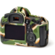 Easy Cover silikonový obal Reflex Silic pro Canon 5D Mark IV, maskáčová