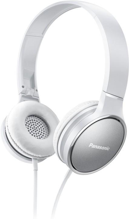 Panasonic RP-HF300E, bílá