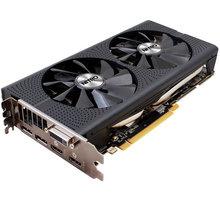 Sapphire Radeon NITRO+ RX 480, 4GB GDDR5 - 11260-02-20G + Kupon hru na PC DOOM v ceně 1149,-Kč od 21.2 do 21.5 2017