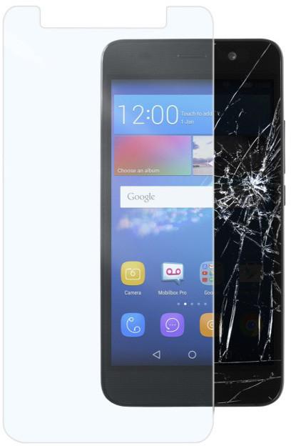 CellularLine Glass ochranné tvrzené sklo pro Huawei Y6