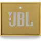 JBL GO, žlutá