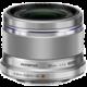 Olympus ES-M2518 stříbrná