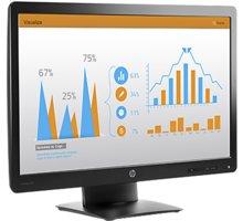 "HP P232 - LED monitor 23"" - K7X31AA"