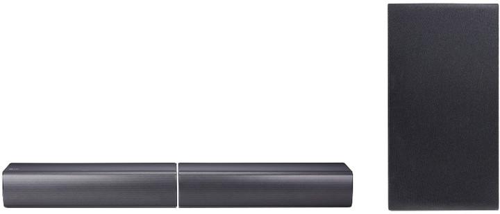 LG SJ7, 2.1, černá