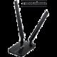 ASUS USB-N14  + Webshare VIP Silver, 1 měsíc, 10GB, voucher zdarma