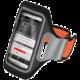 CELLY sportovní neoprénové pouzdro pro Samsung Galaxy S4, oranžová