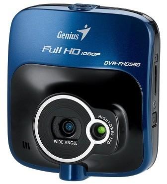Genius DVR-FHD590
