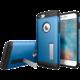 Spigen Slim Armor ochranný kryt pro iPhone 6/6s, eletric blue